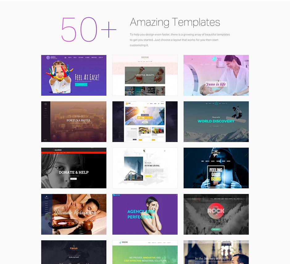 templates