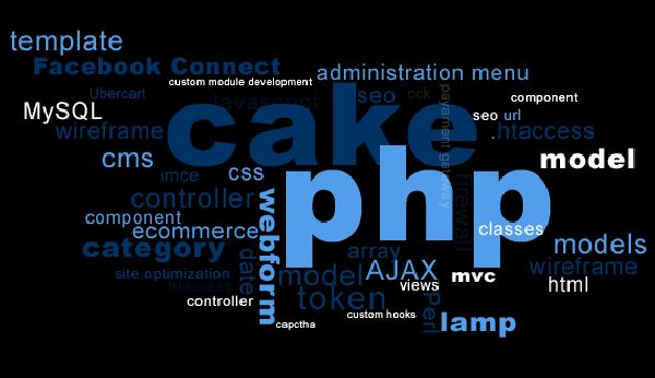 cake-php-features