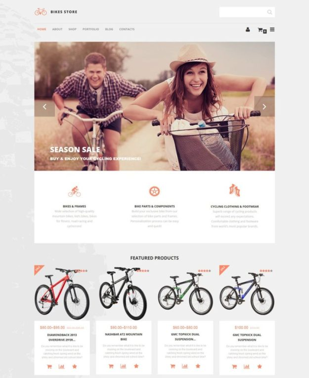 19-woocommerce-ecommerce-bike-store