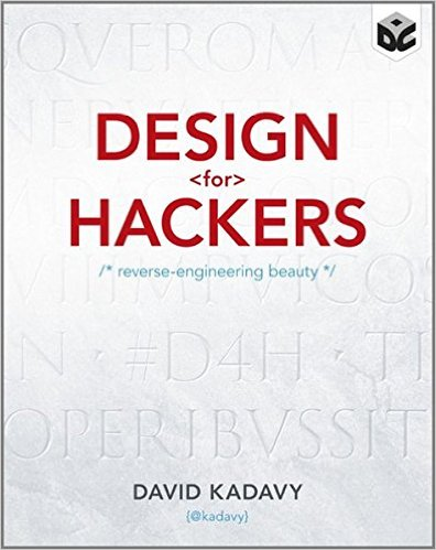 Design for Hackers