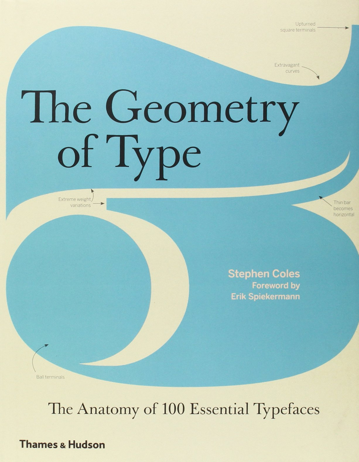 The Geometry Type