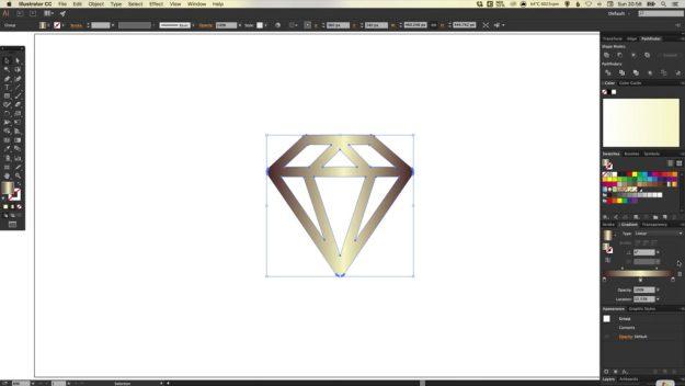 create-gold-effect-2
