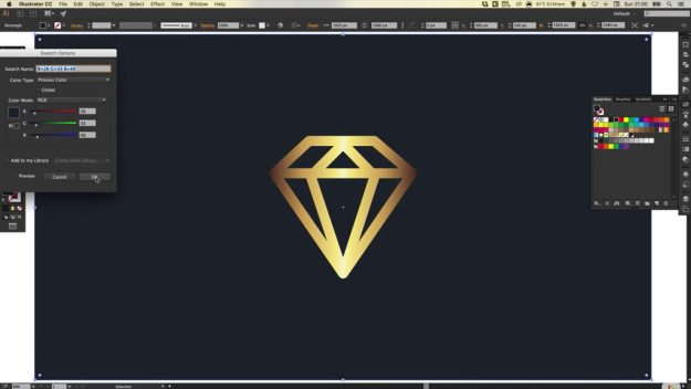 create-gold-effect-4