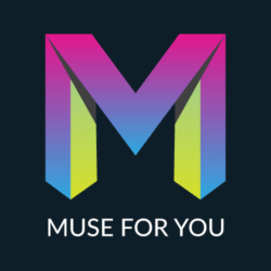 Muse For You - Adobe Muse CC