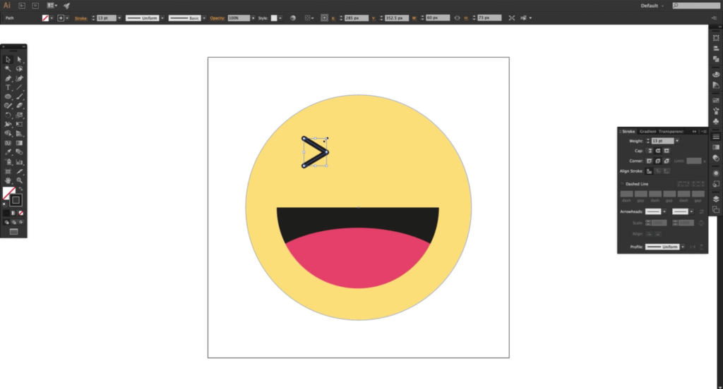 draw-facebook-haha-emoji-adobe-illustrato-4