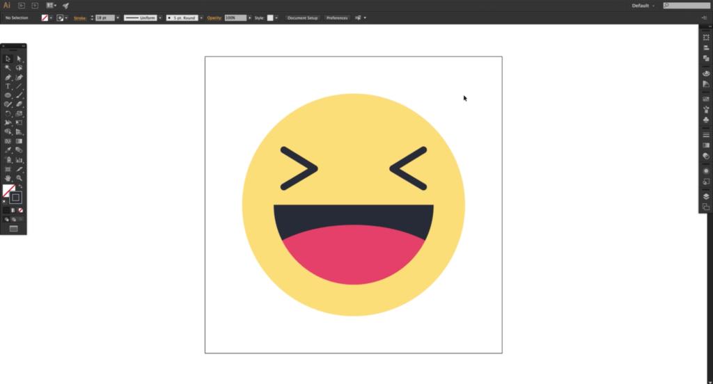 draw-facebook-haha-emoji-adobe-illustrato-5