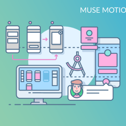 Muse For You - Muse Motion 2 Update - Greensock - Adobe Muse CC