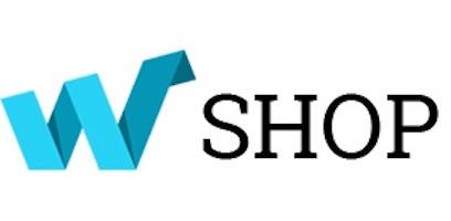 Web Design Ledger shop logo