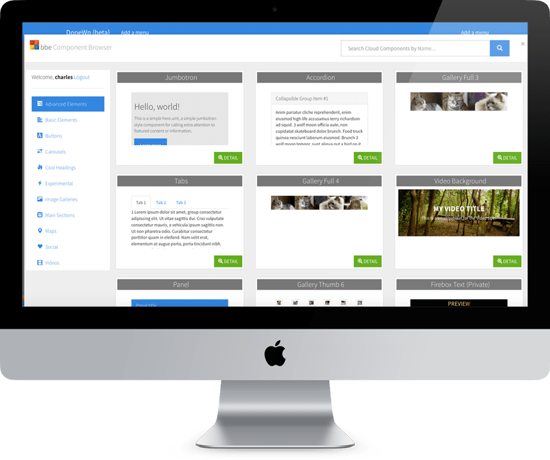 bbe for wordpress