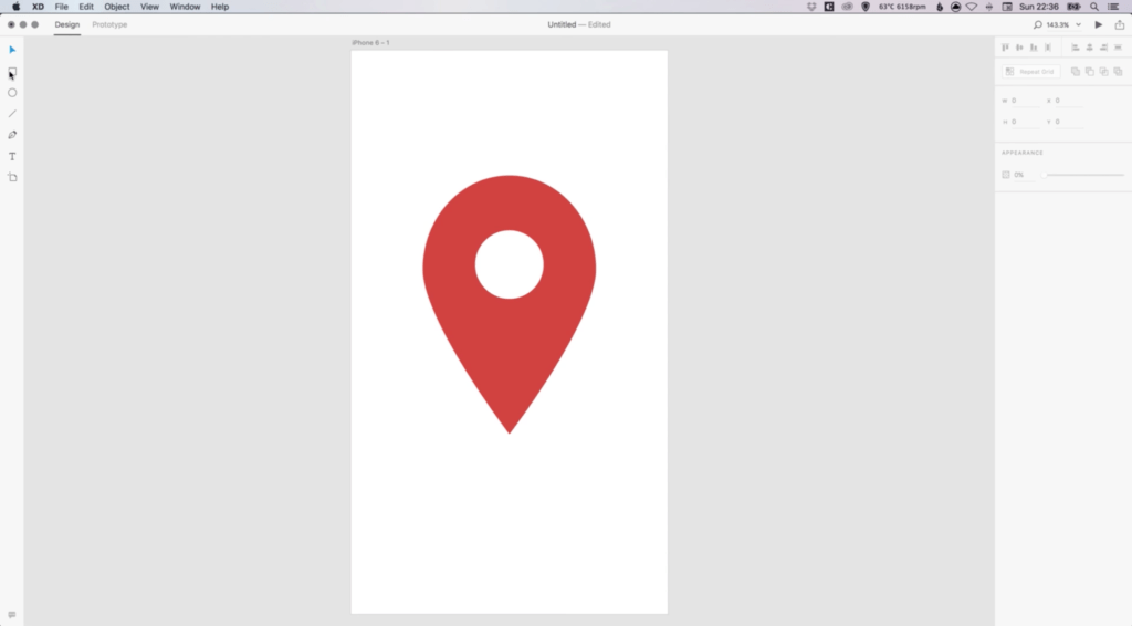 draw-location-pin-icon-adobe-xd-4