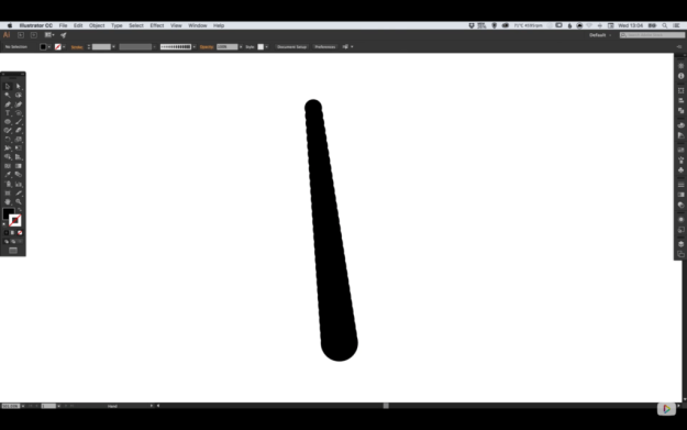 progressively-larger-dots-spiral-path-4