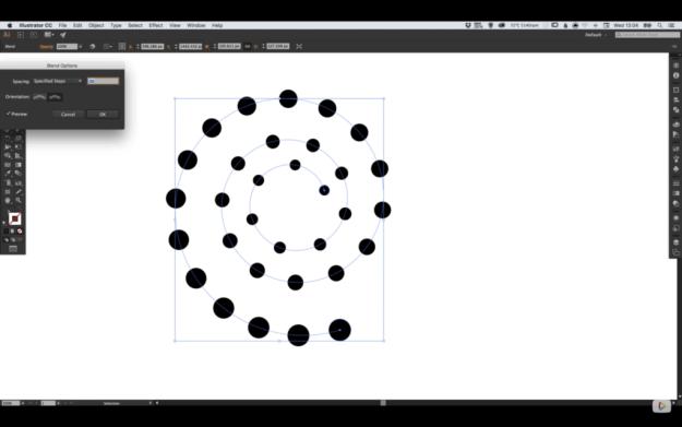 progressively-larger-dots-spiral-path-5
