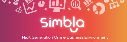 Simbla online database website maker