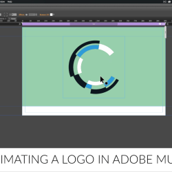 Muse For You - Animating a Logo in Adobe Muse - Adobe Muse CC