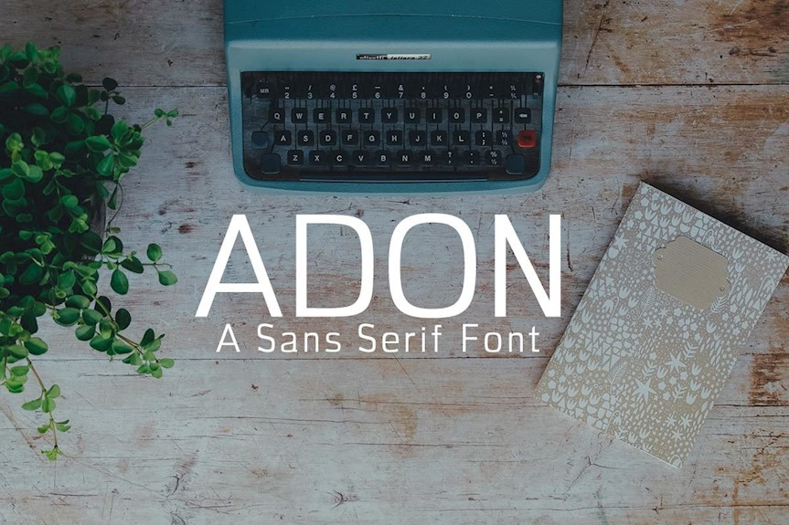 adon-font