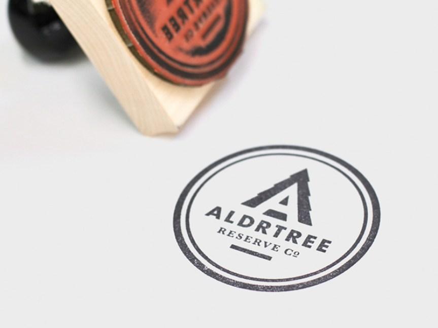 aldrtreestamp
