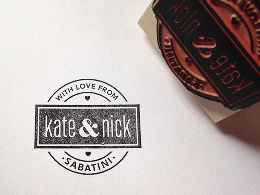customstampkristyblackdribbble