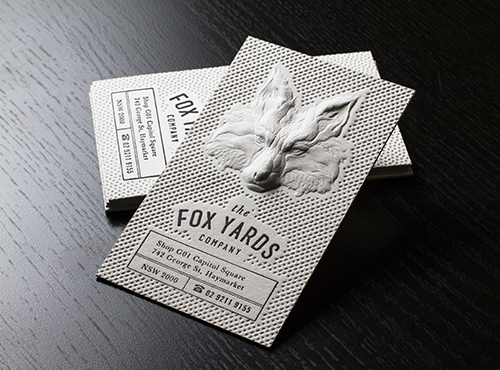 fox-yards-3d-embossed-with-letterpress