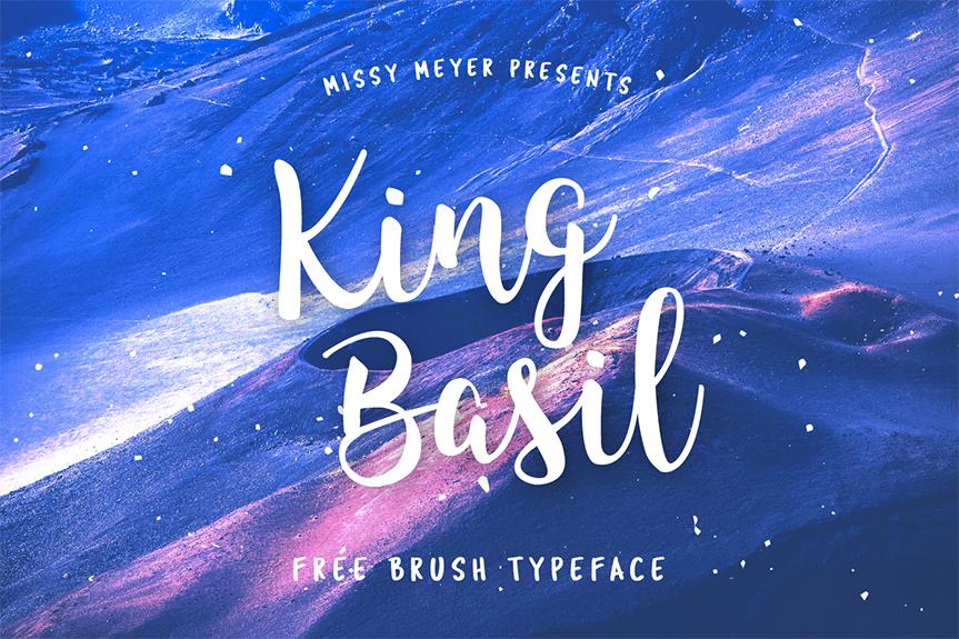 king-basil
