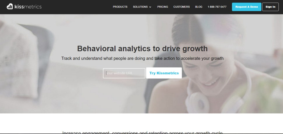 kissmetrics ux