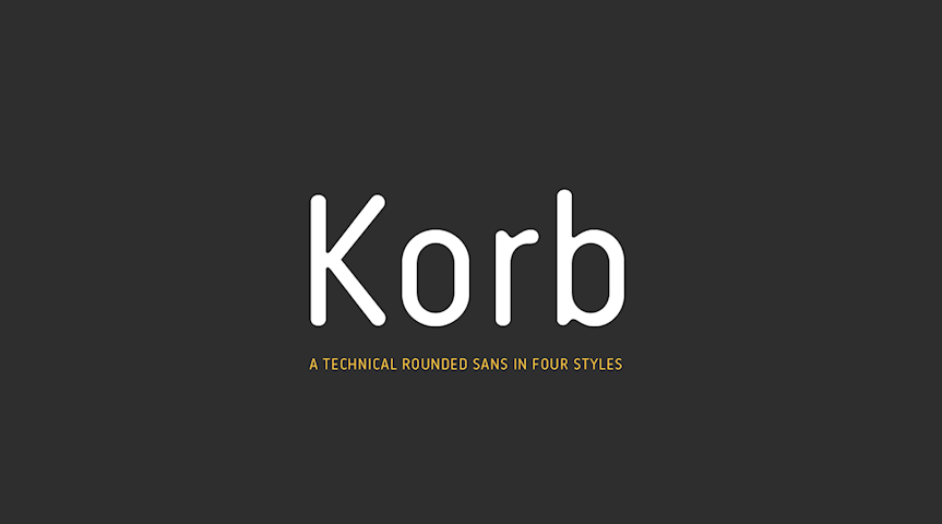 korb-fonts