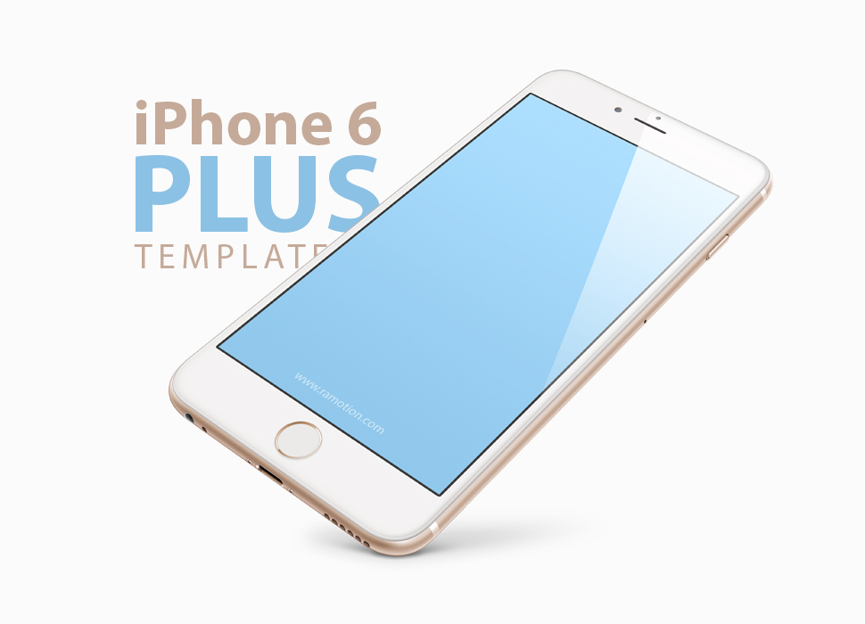 light-white-iphone-mockup