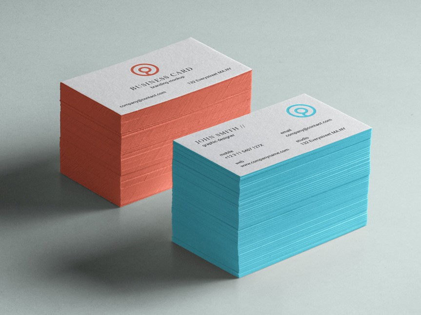 orange-blue-business-card