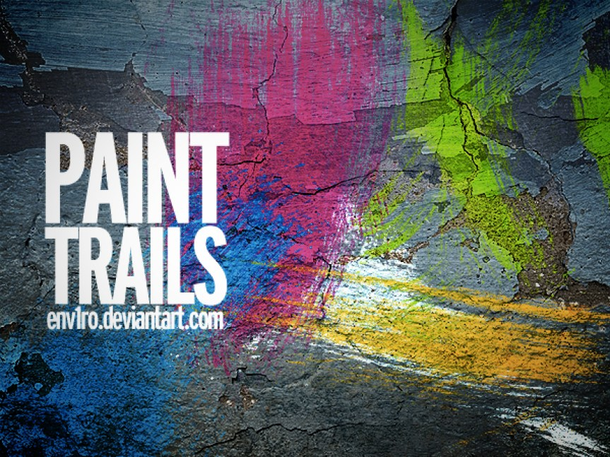 paint-trails