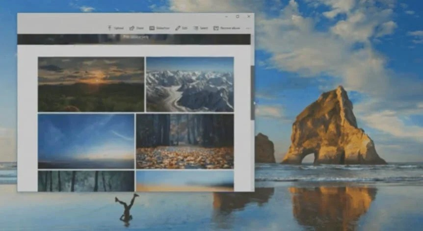 Microsoft Is Redesigning Windows 10 And We Love It