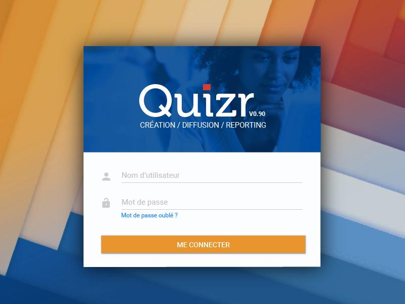quizr