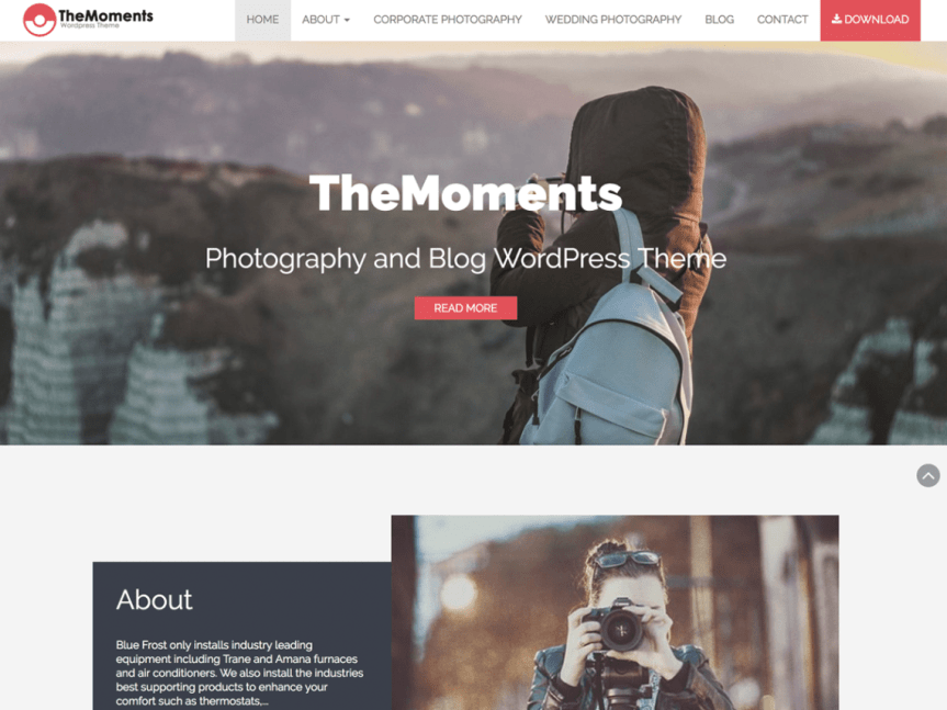 the-moments-theme