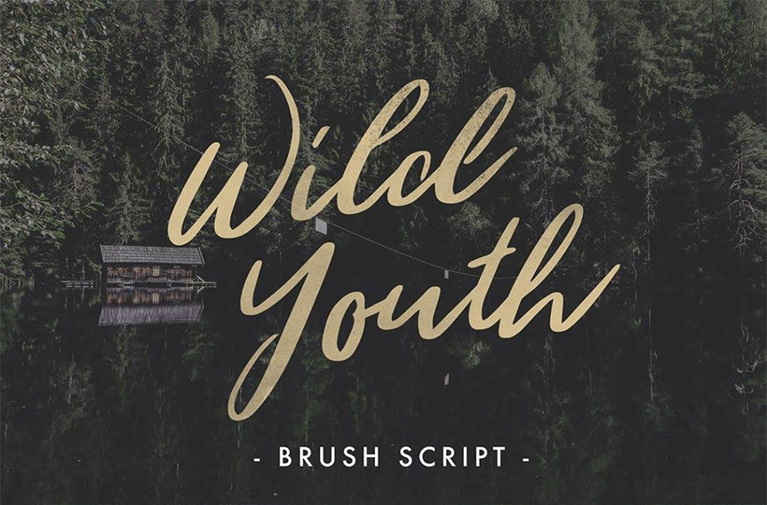 wild-youth