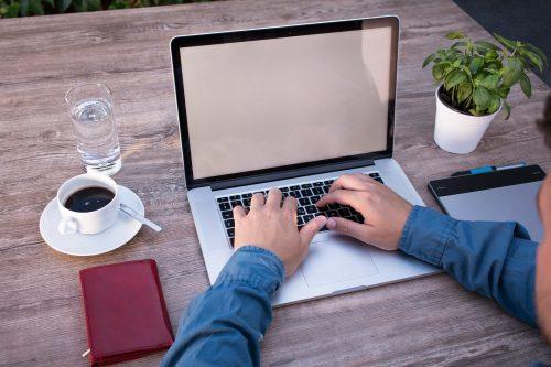 Freelance Web Developer Edinburgh
