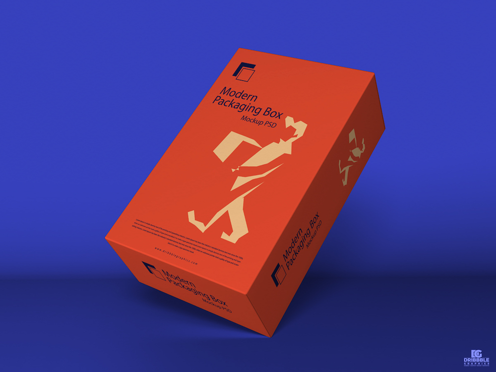 Download 21 Free Box Mockups For Striking Packaging 2018 - Web ...