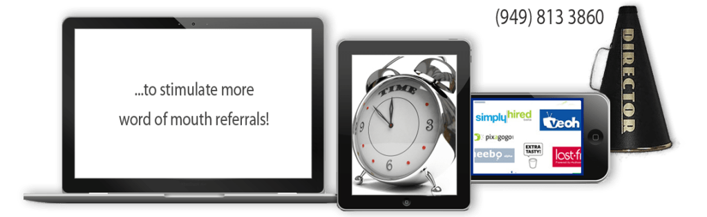 social cindy mobile responsive website design
