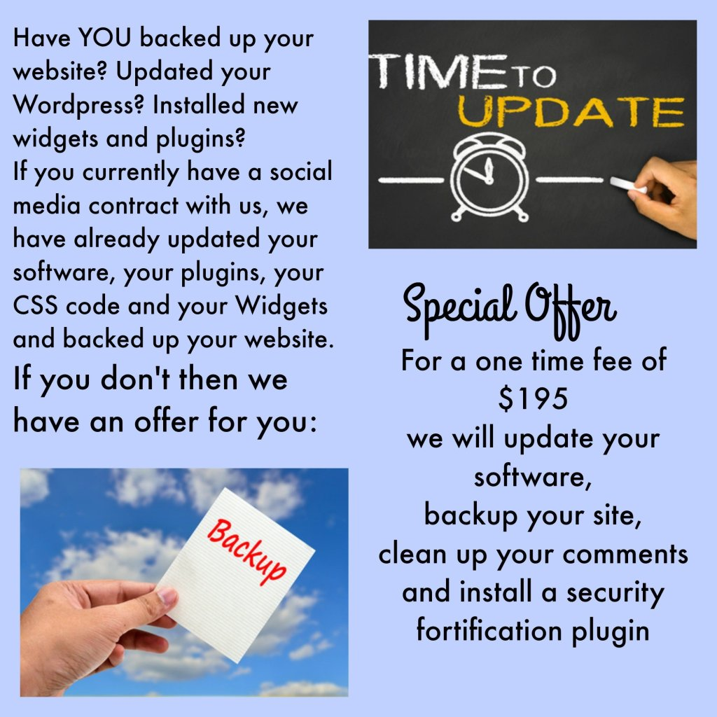social cindy special offer