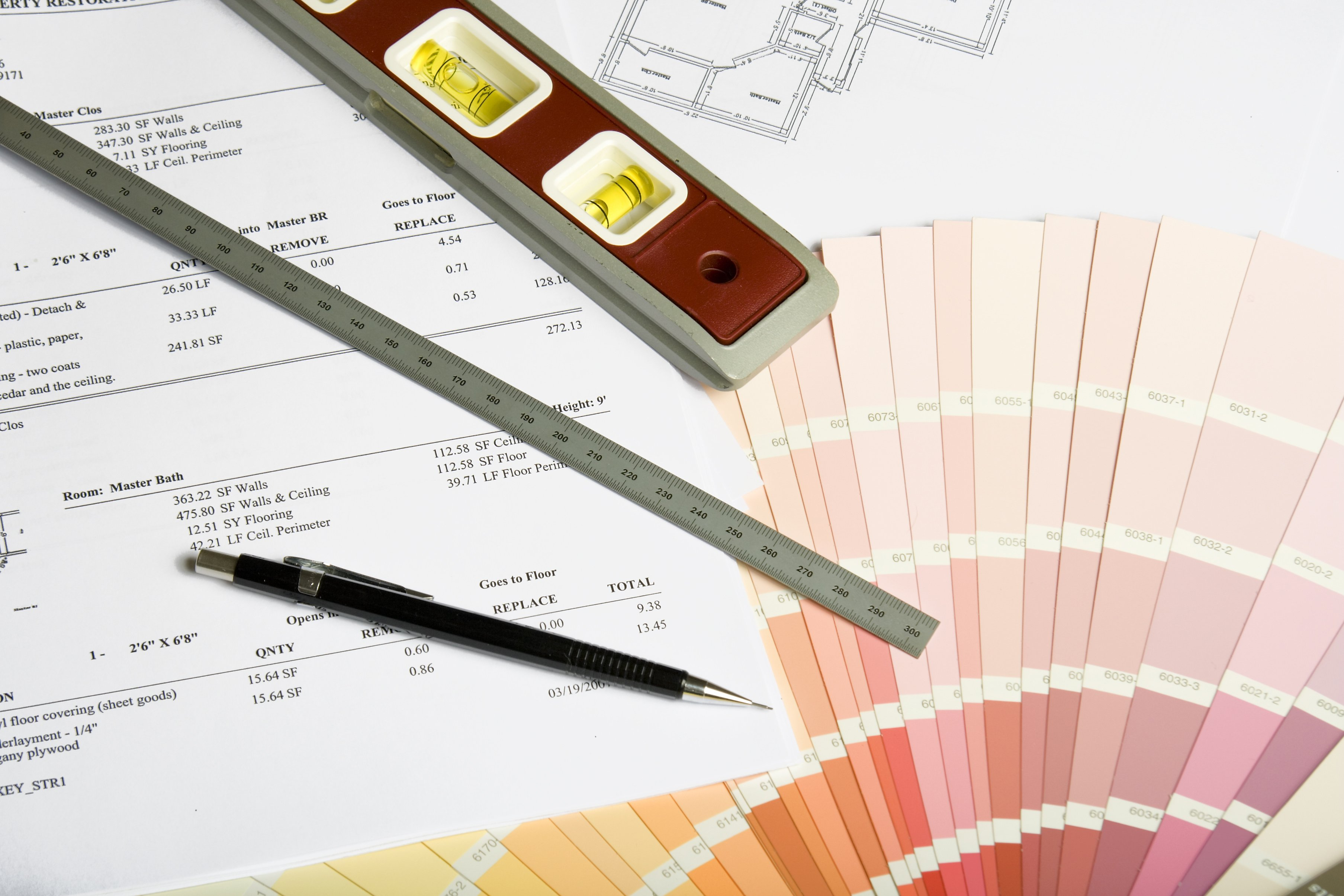 Choosing colors for your orrice, color as inspiration