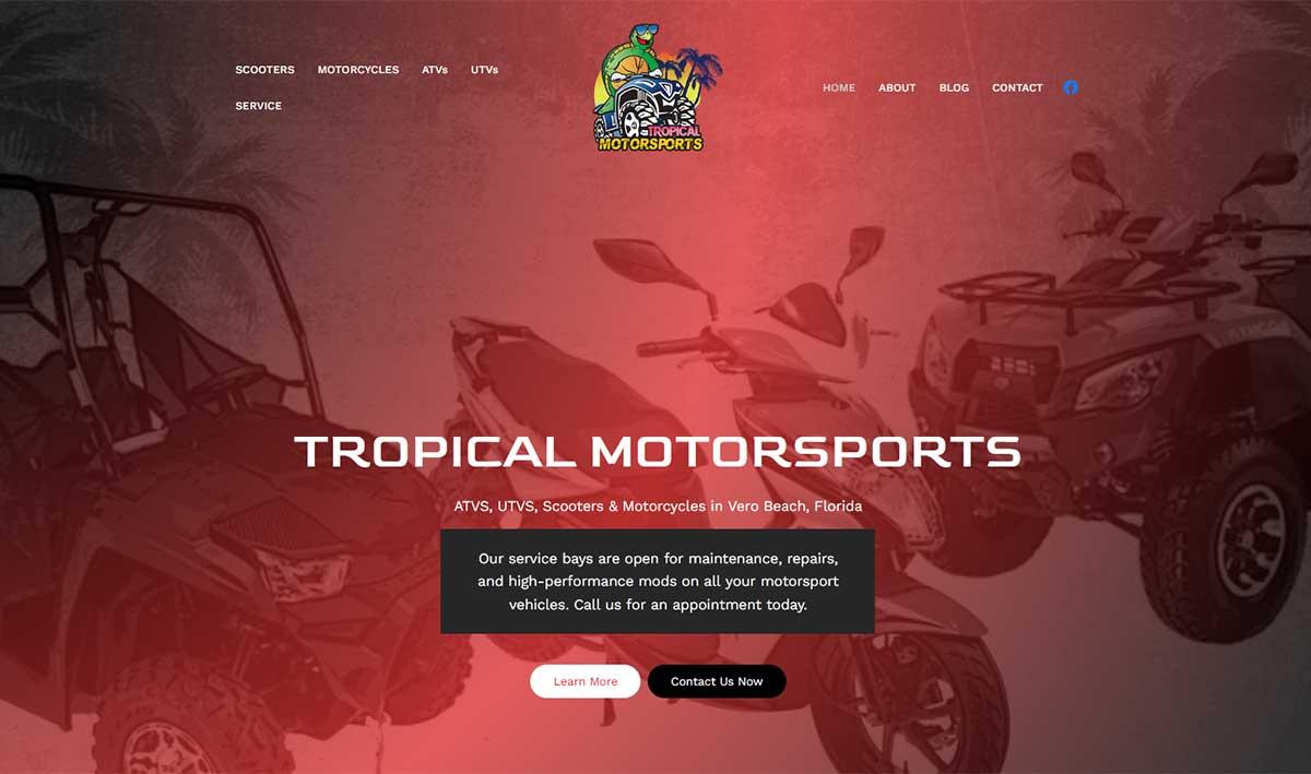 Tropical-Motorsports Vero Beach