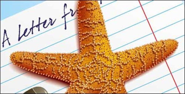 How to Create a Starfish in Adobe Illustrator
