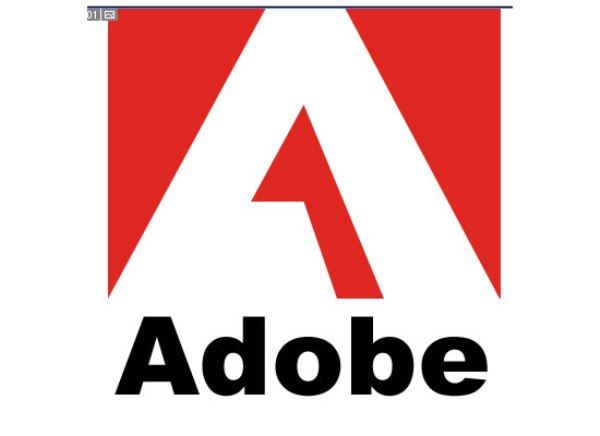Adobe-software-logo-design-