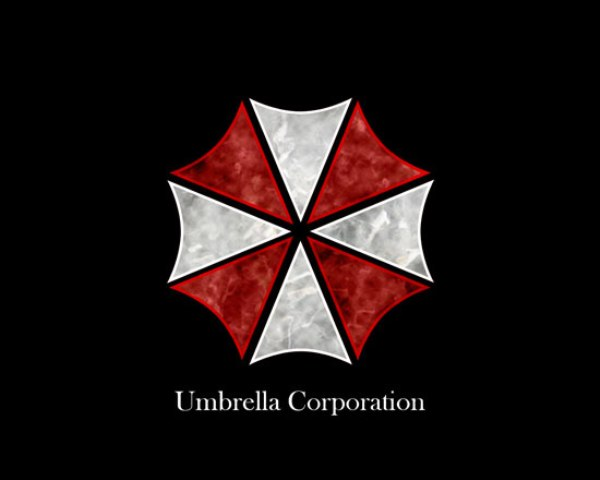 Umbrella-Corporation-logo-tutorial
