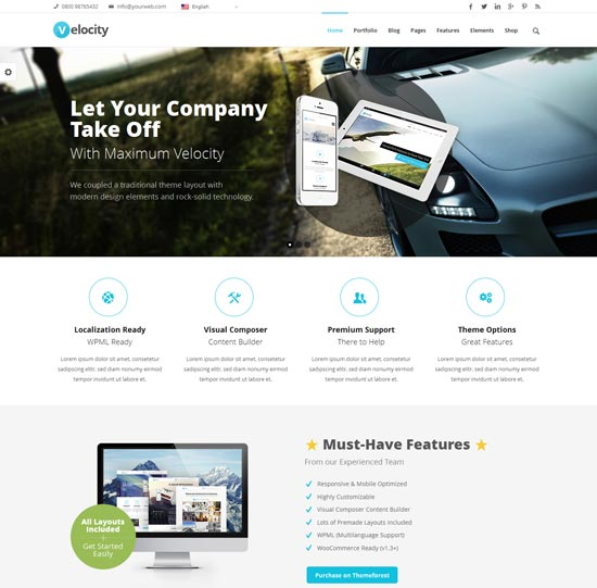 Velocity-best-WordPress-theme-2014