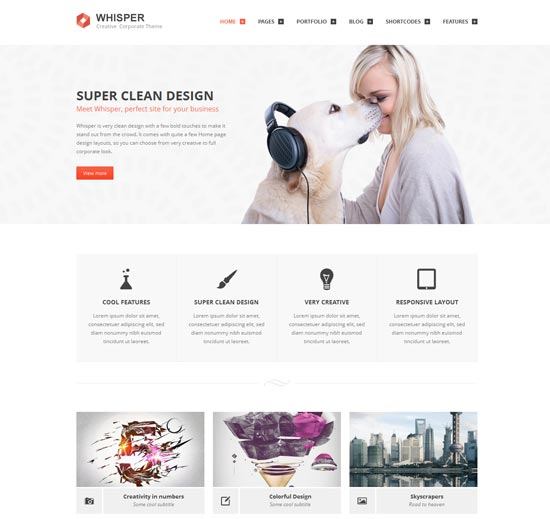 Whisper-best-WordPress-theme-2014