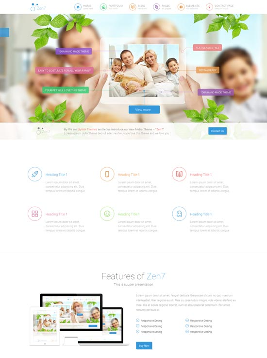 Zen7-best-wordpress-theme-february-2014