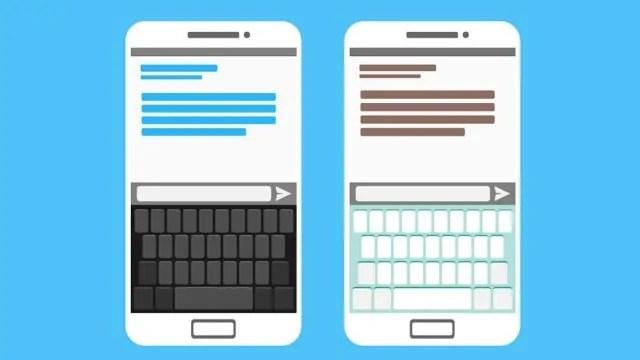 Android Klavye Uygulaması