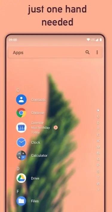 android için en iyi launcher uygulaması