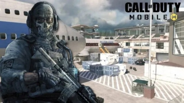 Call Of Duty Mobile Season 10