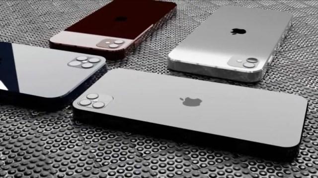 iPhone 12 Serisinin Özellikleri