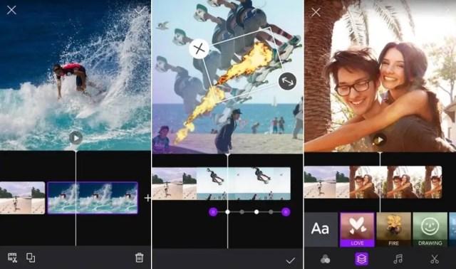 android en iyi video düzenleme programı