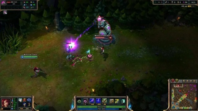 League of Legends Rehberi